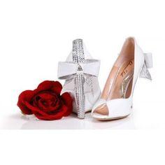 6a78da1ad6d Zapatos de Fiesta Aruna Seth Bridal Wedges