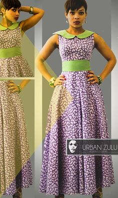 Urban Zulu Clothing Studio Photoshoots