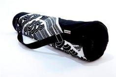taška na jogu / yoga mat bag Yoga Mat Bag, Belt, Handmade, Accessories, Fashion, Belts, Moda, Hand Made, Fashion Styles