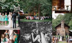 Mariah + Garrett: A Wedding Weekend Celebration at Leatherwood Mountain Resort - Revival Photography   Husband + Wife Fine Art Wedding Photographers Based in North Carolina