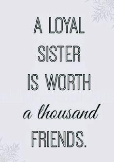 My Sisters Black Friend
