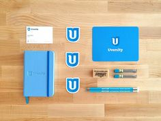 Branding Inspiration | Muzli blog