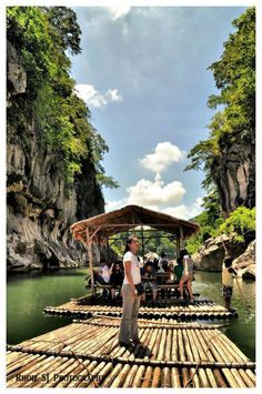 """""""Balsa Cruise"""" in Minalungao, general Tinio, Nueva Ecija Philippines Country, Philippines Travel, Travel Maps, Travel Usa, The Places Youll Go, Places To See, Winter Travel Outfit, Packing Tips For Travel, Best Location"""