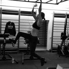 Sierra Skye Full Name: Sierra Egan Weight Bust Hips Waist 125 - - Age Date of Birth Nationality 23 November 1995 Become A Fitness Model, Fitness Models, Glute Kickbacks, Steady State, Edita Vilkeviciute, Leg Curl, Heavy Weights, Leg Press, Weight Training