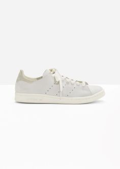 brand new 41039 f79ba Other Stories   Adidas Stan Smith OP Adidas Sneakers, White Sneakers, Shoes  Sneakers