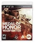 NEW OPEN BOX Medal of Honor: Warfighter  Sony Playstation 3 PS3