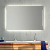 LED Spiegel KLARA mit Beleuchtung Wandspiegel Badspiegel nach Wunschmaß