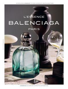 L'Essence Balenciaga