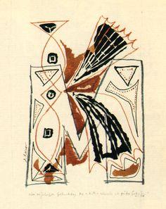 IMRE REINER (Zwitserland) (born 1900 Versec - died 1987 Lugano)