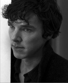 Cumberbatch as Sherlock. So beautiful. Sherlock 3, Sherlock Holmes, Benedict Sherlock, Eugene Simon, The Science Of Deduction, Thomas Doherty, Mrs Hudson, Art Of Seduction, 221b Baker Street
