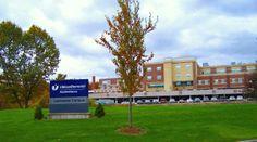 HealthAlliance Hospital - Leominster Campus