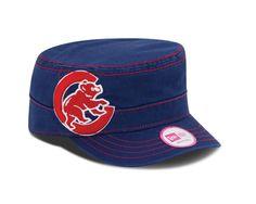 895c4f0fadf Chicago Cubs New Era Women s Adjustable Hat Cap NEW ERA Chic Cadet  NewEra   ChicagoCubs. Jason Honeycutt · Fan Shop On Ebay