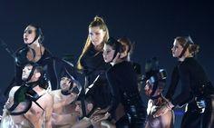 Έλενα Παπαρίζου: Οι καλύτερες στιγμές της στα Mad Video Music Awards!