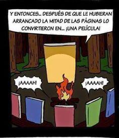 fogón literario