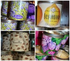 Aunt Sadie Candles Gift Set - Fun for #grandparentsday or as a #birthday #gift $74.95