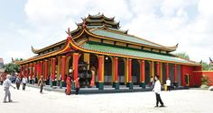 Masjid Cheng Ho Banyuwangi