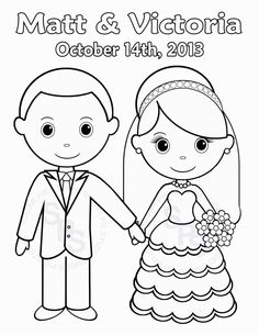 wedding coloring activity books for kids wedding favors for kids wedding coloring book kids table activities kids wedding coloring pages pinterest - Wedding Coloring Books For Children