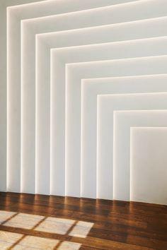 simplicity love: KKDC - Obumex Showroom, Paris | Joseph Dirand