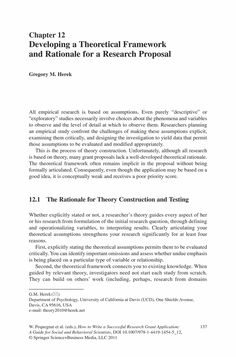 Writing A Research Proposal Research Paper Pinterest Proposals