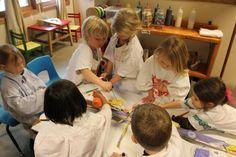 What is Reggio Emilia? | Children's Garden of Learning | Reggio Emilia inspired preschool for children located in Vail, Colorado