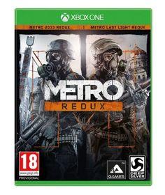 Metro Redux (Xbox One), http://www.amazon.co.uk/dp/B00KLRX0XQ/ref=cm_sw_r_pi_awdl_Xijcub1H4VHR7