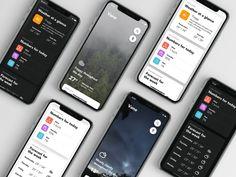 Vane app for iOS