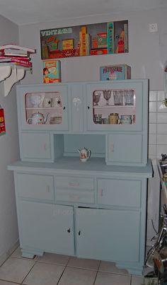 Pimp my Küchenschrank / kitchen cabinet / Upcycling