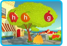Learn with Homer -- best reading app for preschoolers of 2013 picked by Cool Mom Tech Editors
