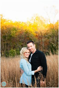 Fall sunset engagement photos I like the background setting/ location Engagement Photo Outfits, Engagement Couple, Engagement Pictures, Fall Engagment Photos, Fall Photo Outfits, Couple Photography Poses, Engagement Photography, Friend Photography, Maternity Photography