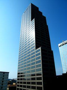 Metropolitan Bank Tower, Little Rock, AR