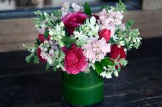Mother's Day flowers at Emily Joubert Home & Garden