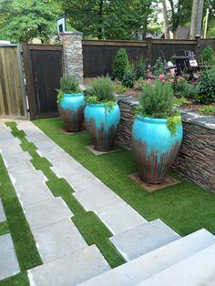 Schon Billig Hinterhof Landschaftsbau Ideen Im Garten Trends #Gartendeko |  Gartendeko | Pinterest