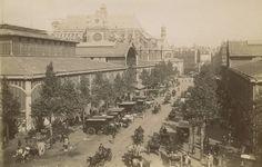 Paris, 1880