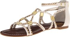 DV by Dolce Vita Women's Diandra Gladiator Sandal ** Read more  at the image link.