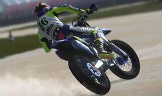 Valentino Rossi The Game : une date de sortie et un trailer avec des images du jeu