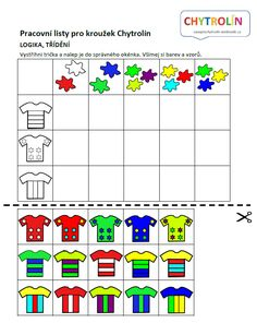 Kindergarten Math Worksheets, Preschool Learning Activities, Preschool Curriculum, Worksheets For Kids, In Kindergarten, Preschool Activities, Kids Learning, Visual Perception Activities, Dyslexia Teaching