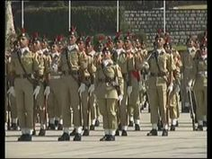 Pakistan Military Academy PMA 116th Long Course Passing Out Parade