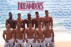 The Dreamboys Show, Cocktail & Buffet