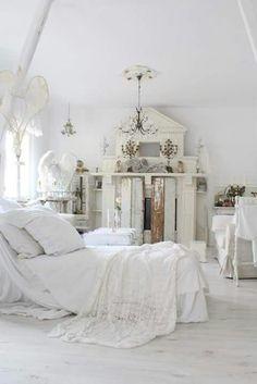 Image: 30 Chic Home Design Ideas - European interiors.