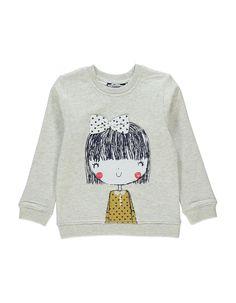 Girl Sweatshirt | Girls | George at ASDA
