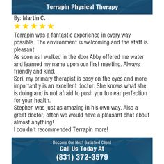 Terrapin was a fantastic experience in every way possible. The environment is welcoming...