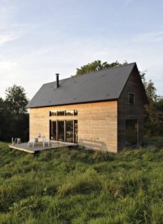 979 Sq. Ft. Small Family Cabin