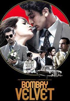 Bombay Velvet Download 2015 Hindi Movie