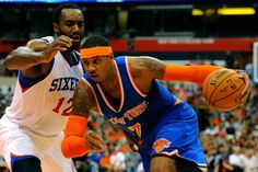 Stakes Are High in New York Knicks-Philadelphia 76ers Tank-off