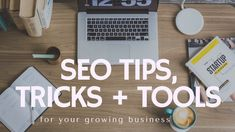 Whether your company is preparing to take your first tender steps into the world wide web or you're getting ready to launch the latest revision of a wildly successful website, there are a few pieces of advice that are always relevant. One of the most important of these is keeping up-to-date with current search engine optimization (SEO) techniques.