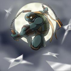Michelangelo *----*