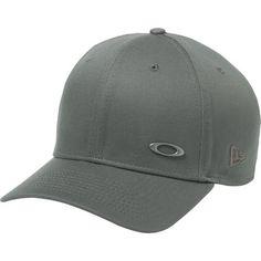 Oakley Tinfoil Men's Flexfit Hats