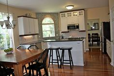 Kitchens charlotte nc on pinterest package deal granite