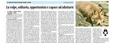 Articolo di Adriana Robba (La Guida 23 maggio 2014)