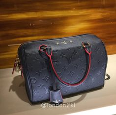 Speedy Bag from LV.jpg ❤❤❤ it? Order now. Once it's gone, it's gone! Just WhatsApp me +44 7535 715 239, Erwan.  Click my account name for other great items. #l2klLV #l2klLV #l2klLV